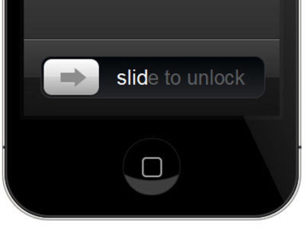 Vasiliy Zubachs CSS-baserte, virtuelle iPhone 4.