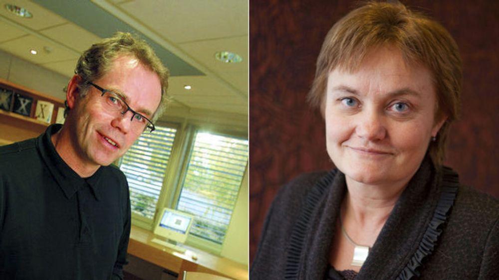Apple ønsker å gi innspill til regjeringens digitale agenda. Norgessjef Arne Odden (bildet) har sendt et brev der han inviterer IT-minister Rigmor Aasrud til samtaler.