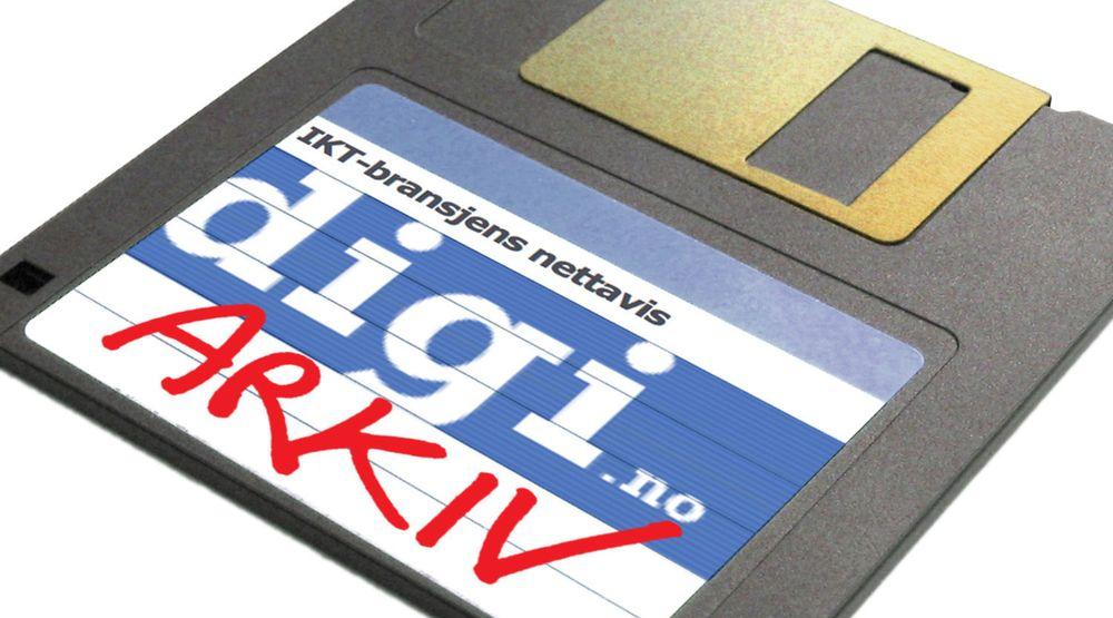 Hver uke samler vi noen av de viktigste nyhetene fra digi.no - for 15 år siden. (Foto: Per Ervland)