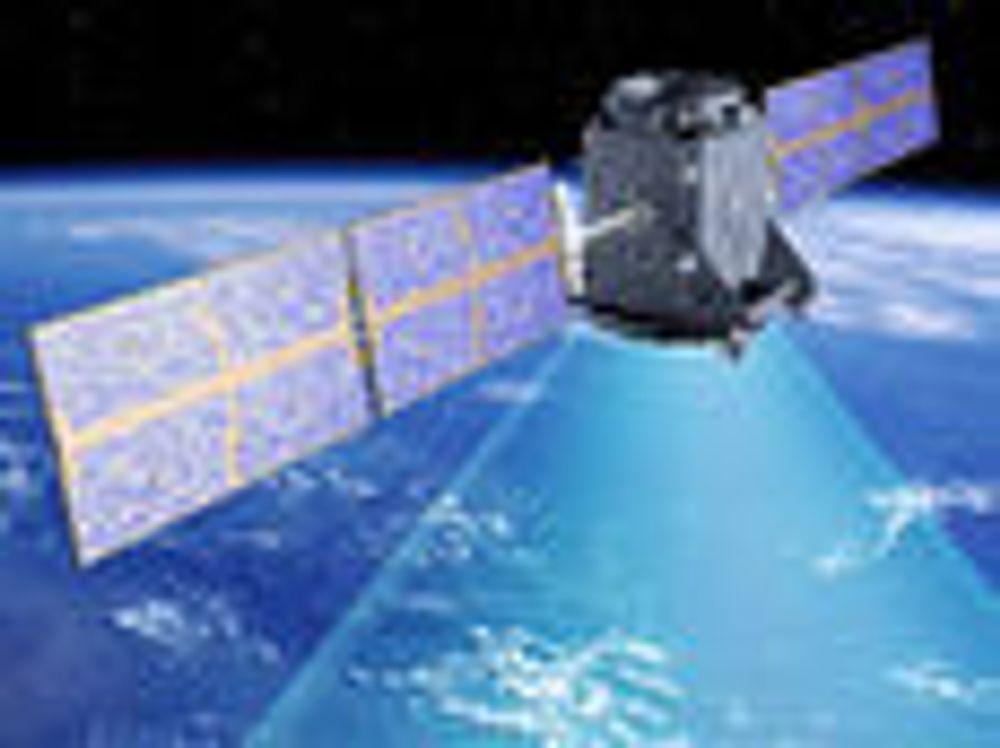 Norge vil være mer med på EUs GPS-konkurrent