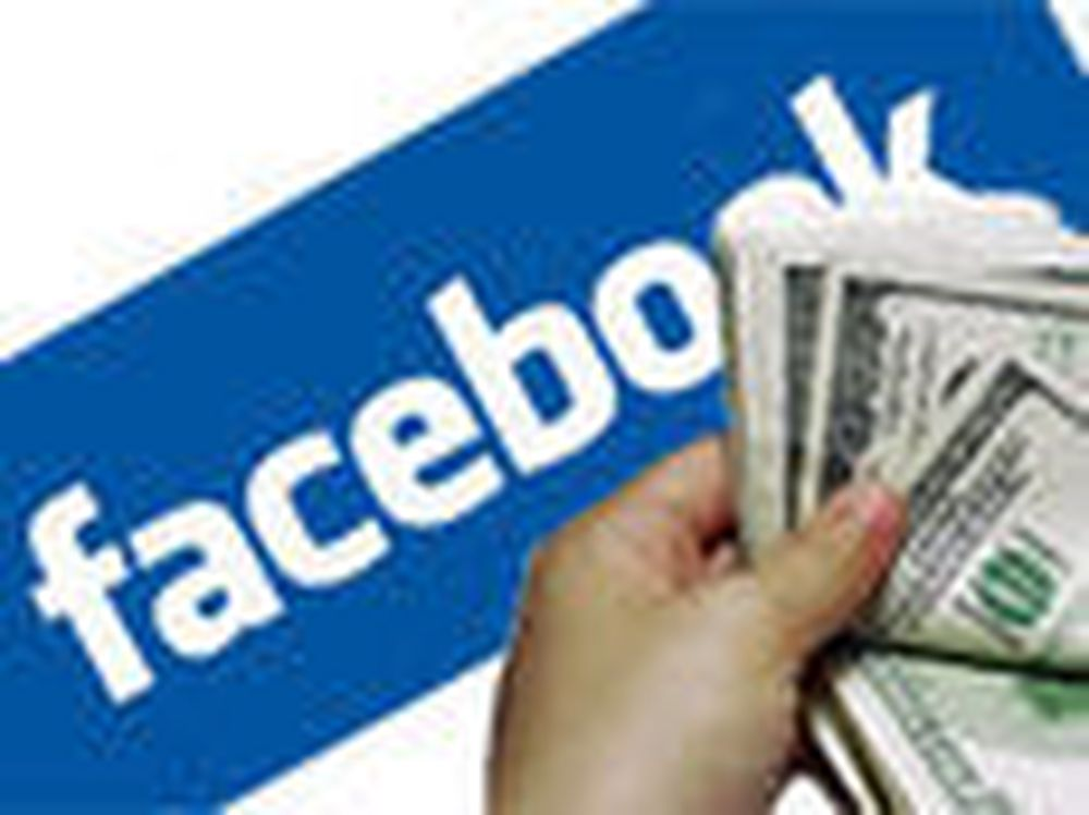 Facebook skal åpne kildekoden