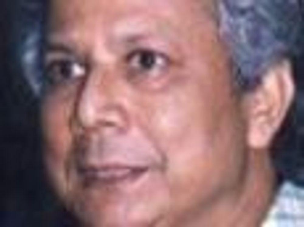 Yunus vil ha Telenor ut av Bangladesh