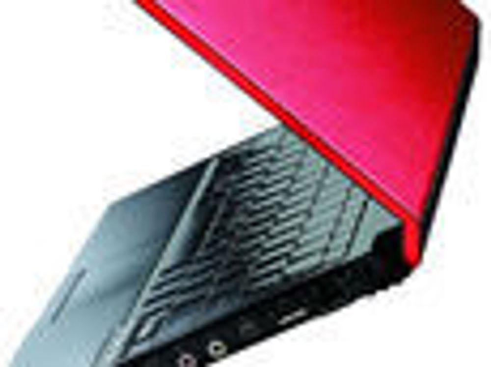 Kina og Europa ga profitthopp i Lenovo