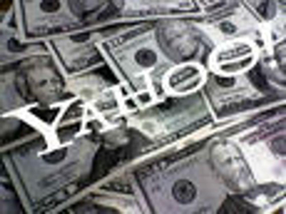Yahoo utsetter sitt avgjørende årsmøte
