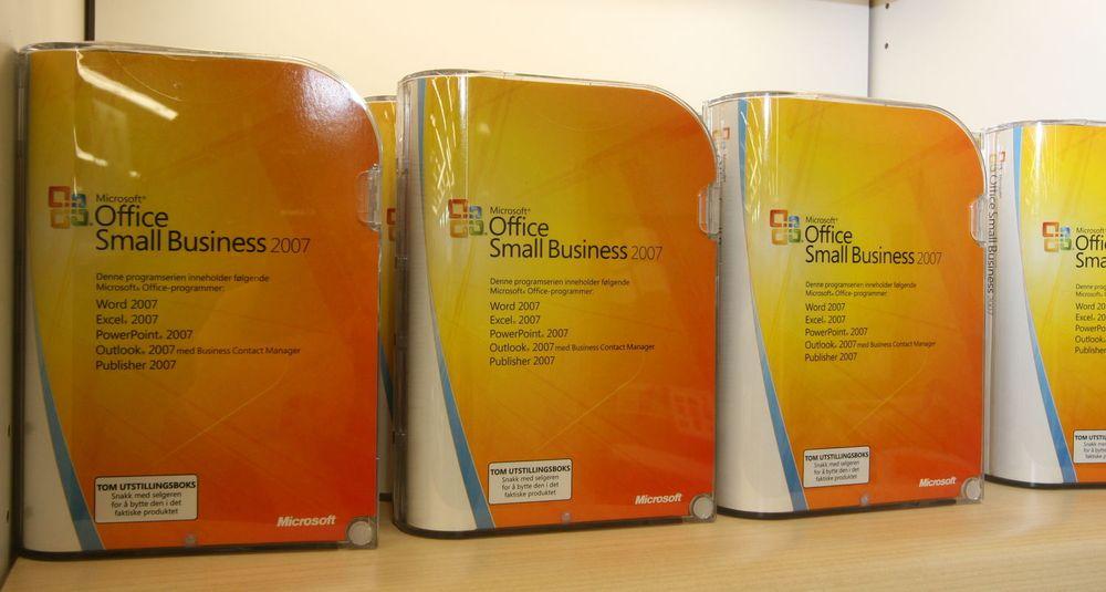 Office 2007 skal få full støtte for både PDF og ODF.