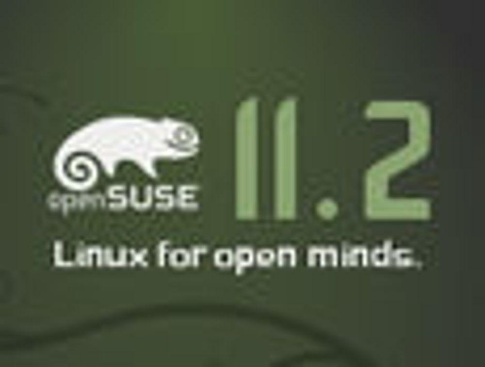 Oppdatert versjon av klassisk Linux-distro