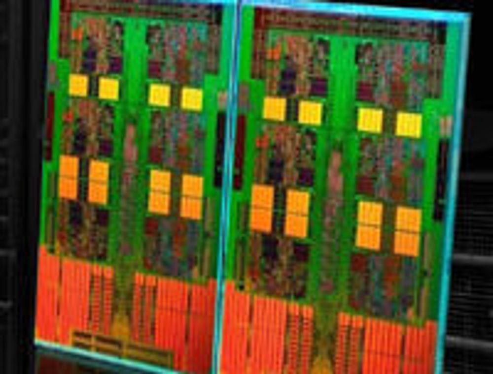 Slik skal AMD utfordre Intel