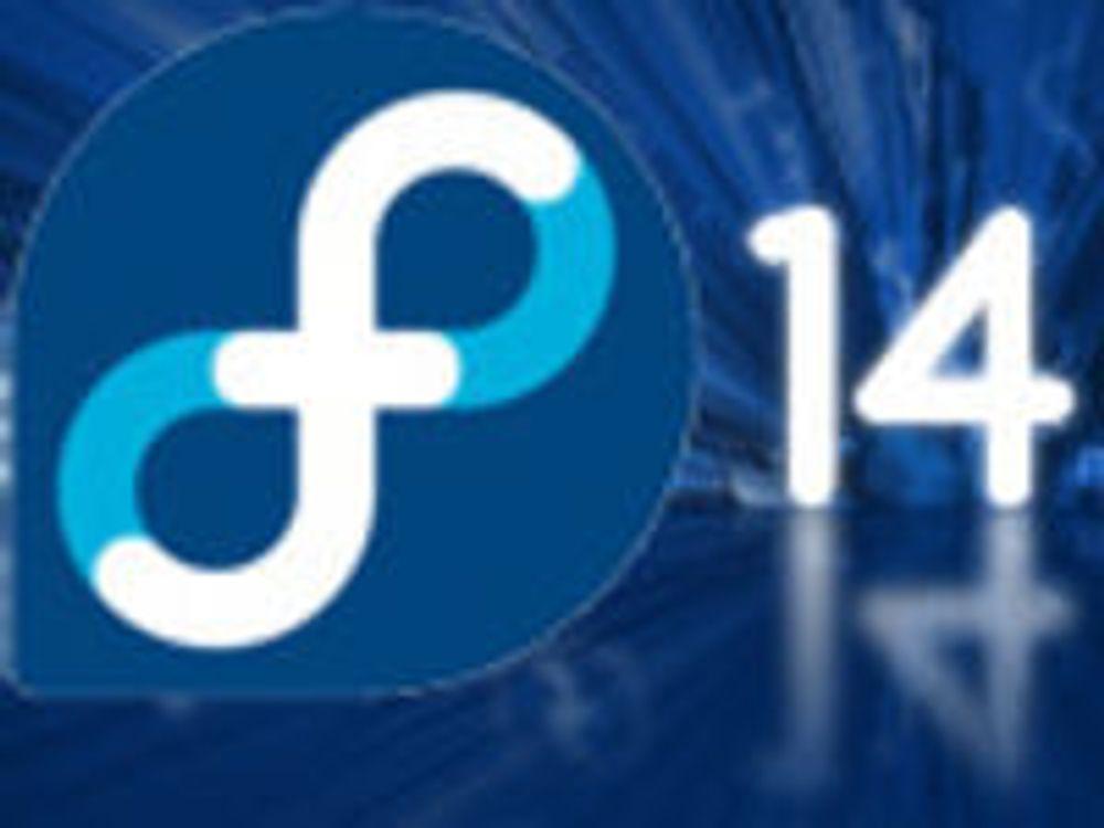 Mye nytt for utviklere i Fedora 14
