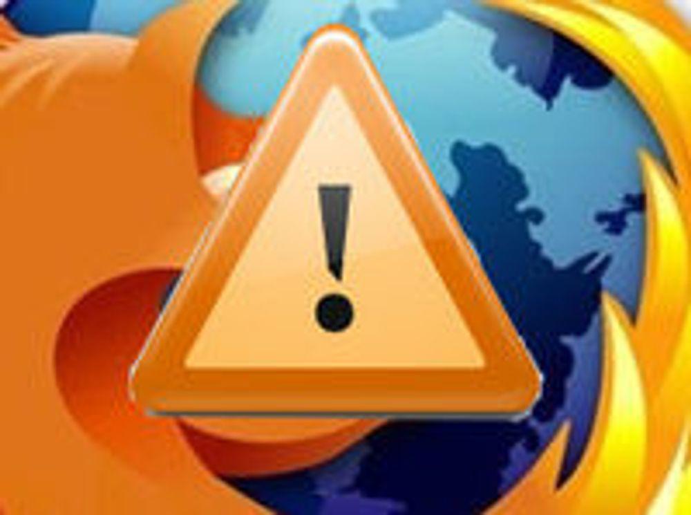 Nobel-hack avslørte Firefox-hull
