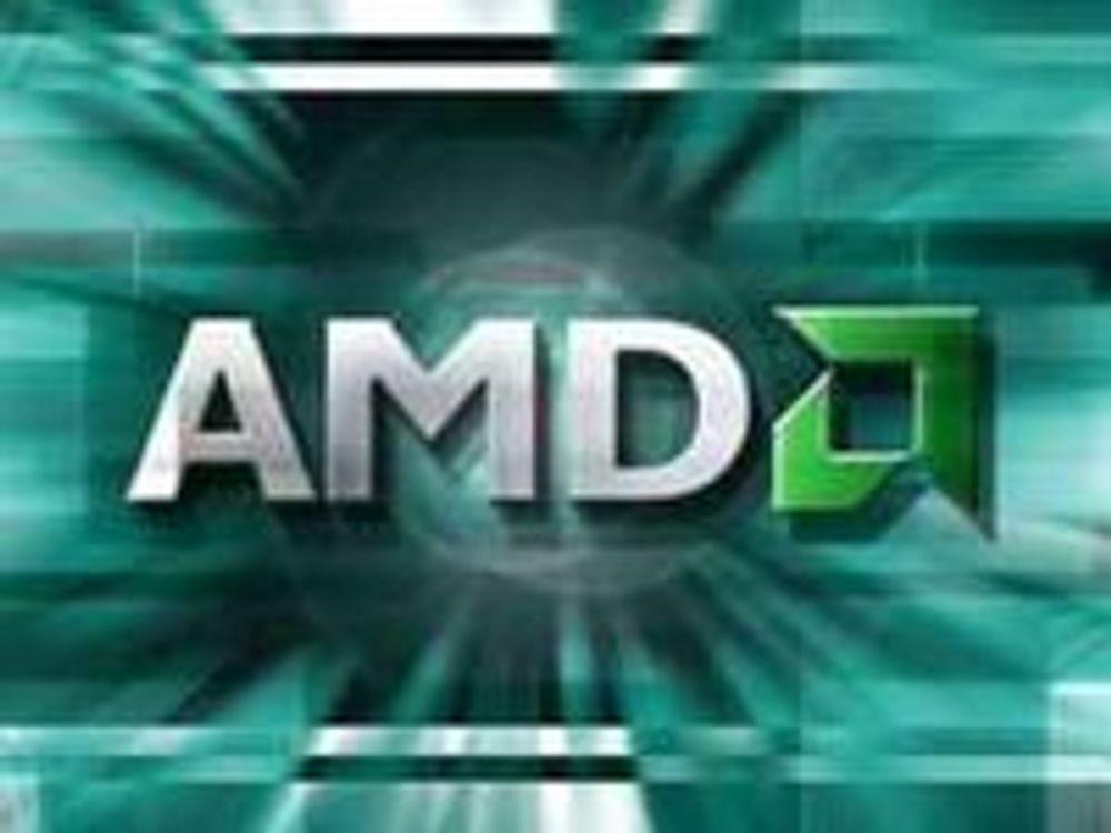 AMD reddet i siste liten