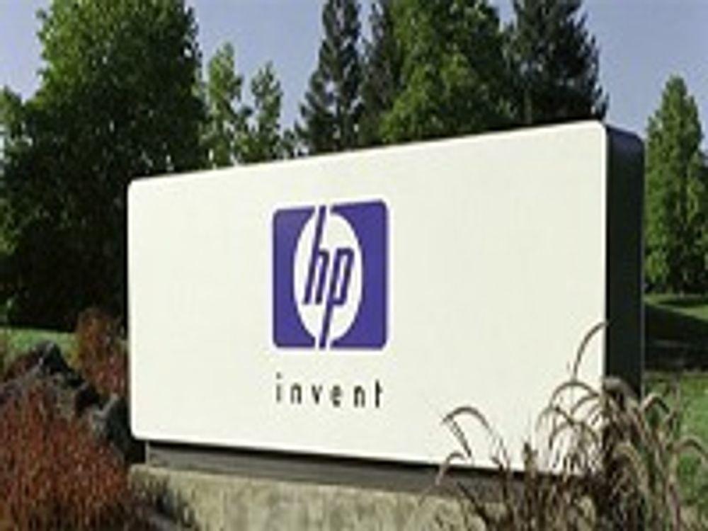 HP varsler lønnskutt i hele selskapet