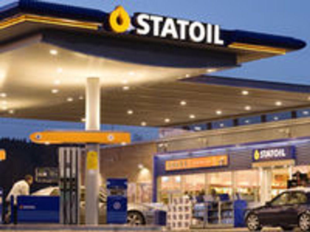 StatoilHydro holder seg til Fujitsu Siemens