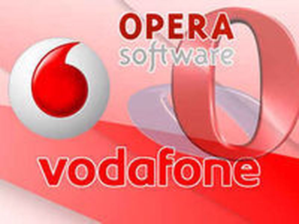 Valgte Opera med rubbel og bit