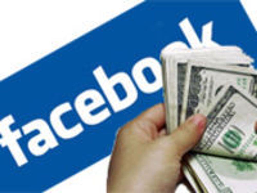 «Klipp og lim» avslørte Facebook-forlik