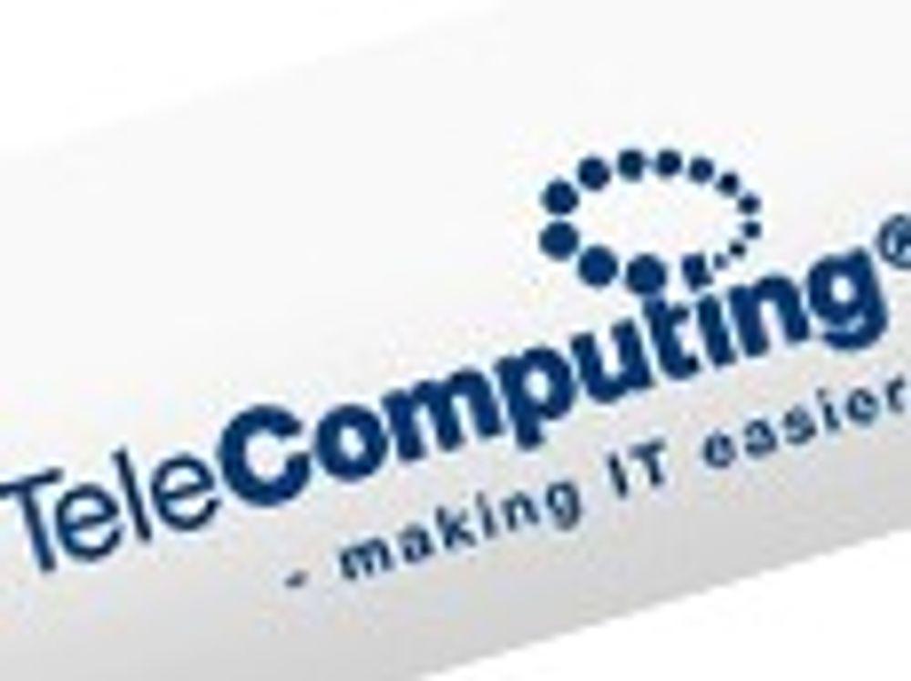 Krisen preller av på Telecomputing