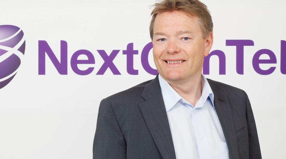 Morten Ågnes i NextGenTel erkjenner at enkelte av ruterne deres har blitt hacket. Han hevder slike angrep ikke har skjedd i stor skala.