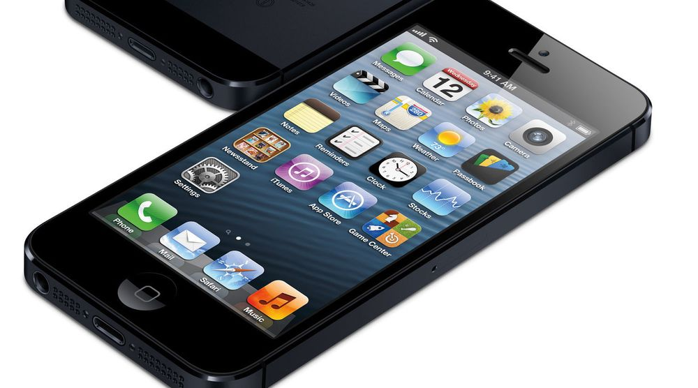 Apples nye iPhone 5 er tydelig plaget av en del barnesykdommer.