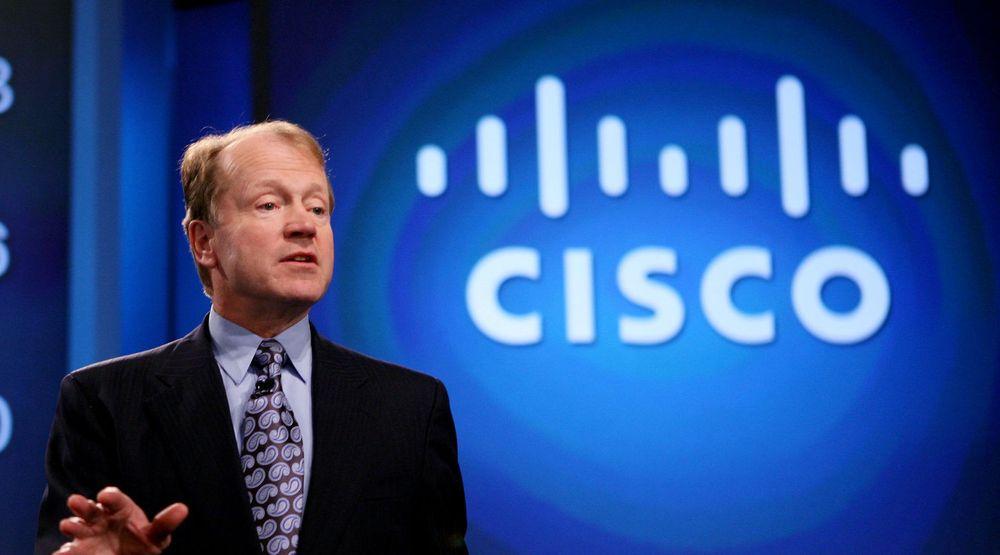 Cisco-sjef John Chambers ville ikke kommentere den interne granskningen av forholdet til ZTE, men slo fast at det var uaktuelt å godta salg av Cisco-utstyr til land som Iran.