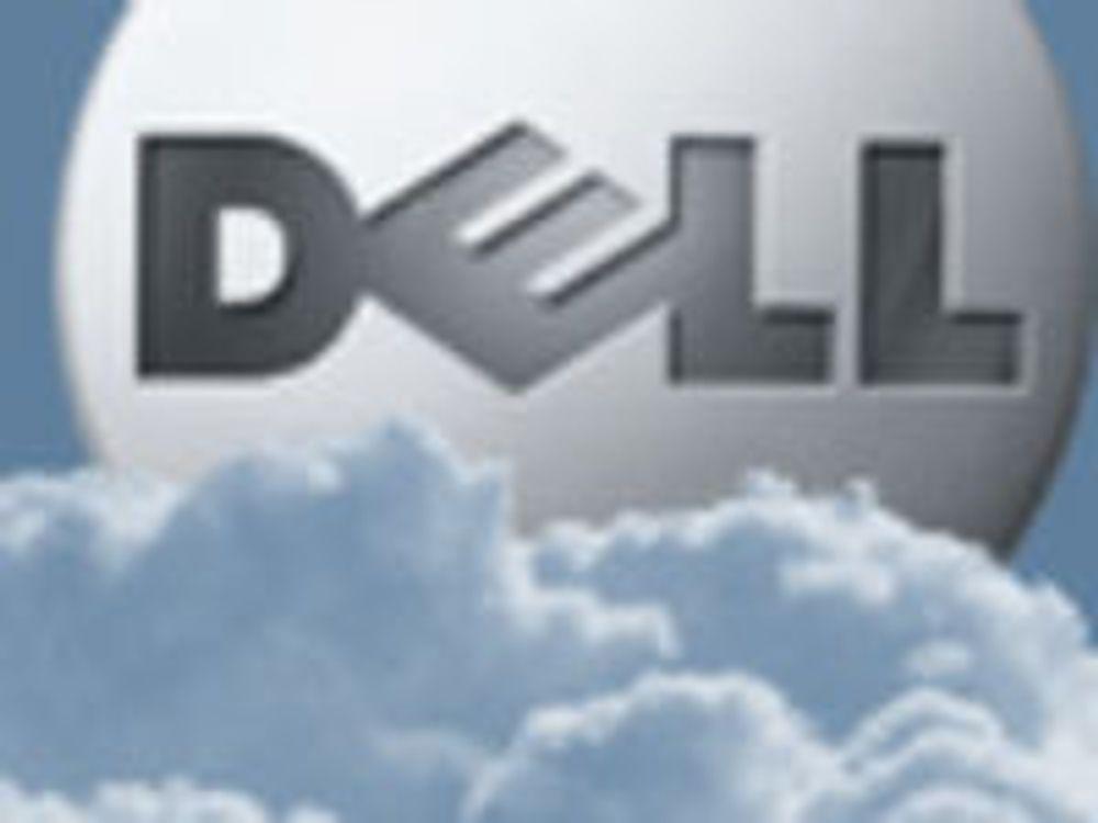 Dell mister «nettskyen»