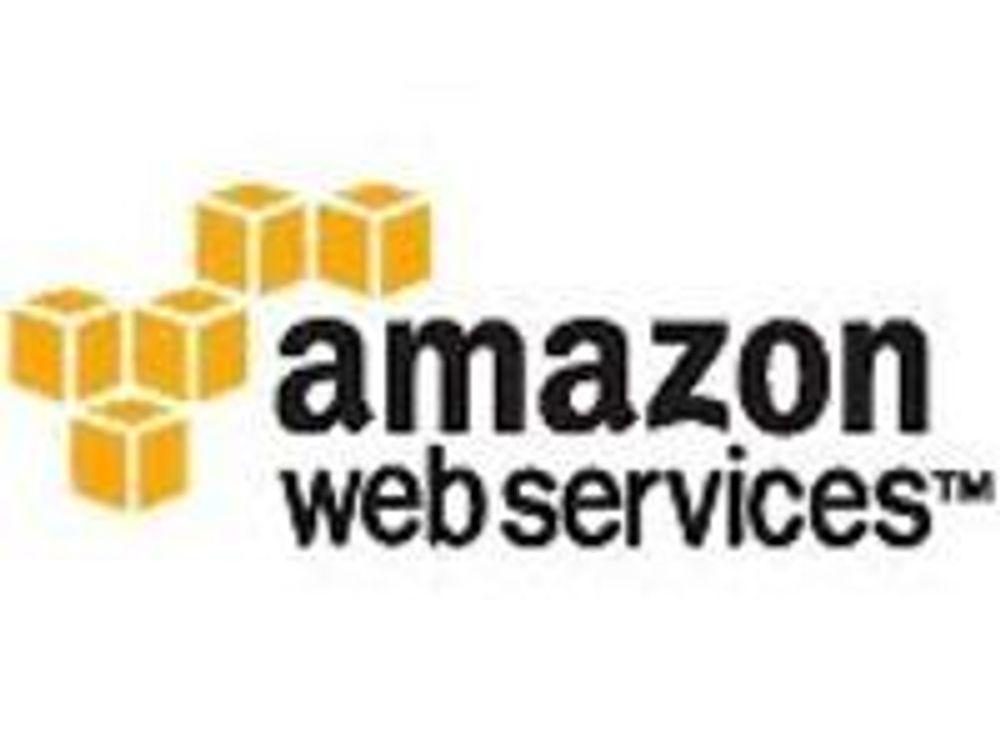 Amazon oppgraderer «nettskyen»