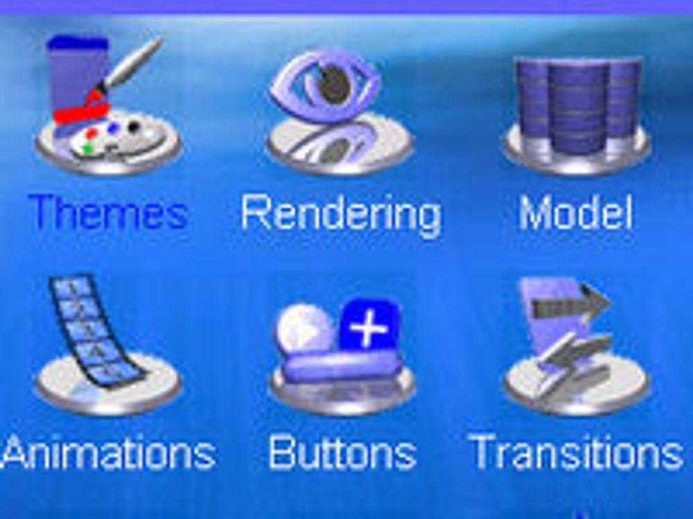 Verktøy for mobil Java til åpen kildekode