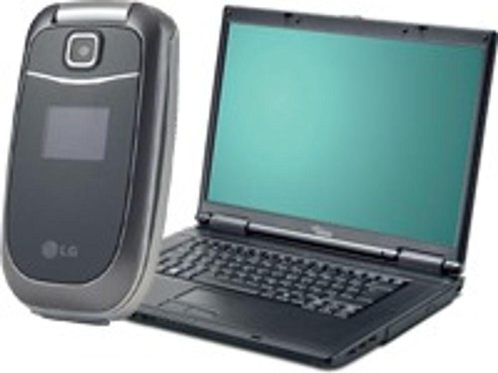 Tilbyr pakke med PC, mobil og bredbånd