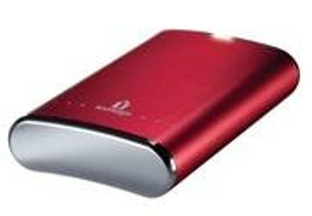 USB-disk på én terabyte