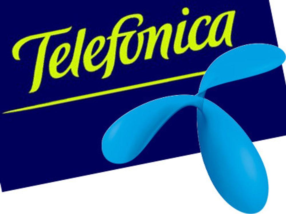 Telenor og Telefonica sammen om bedriftskunder