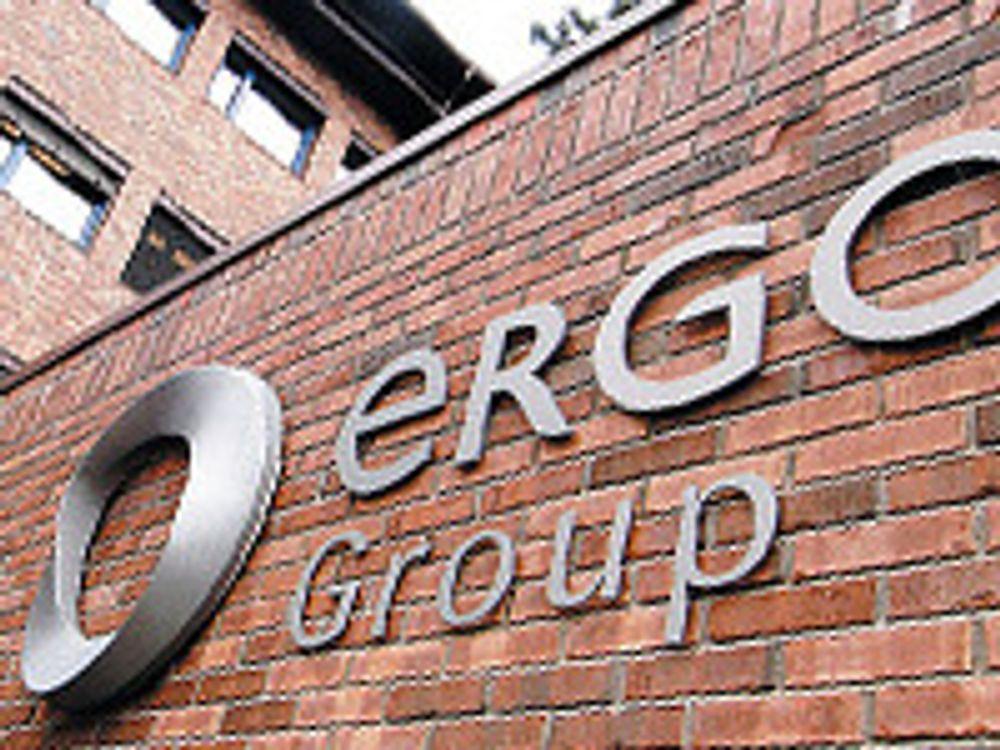 Ergogroup fikk ny avtale med Skatteetaten