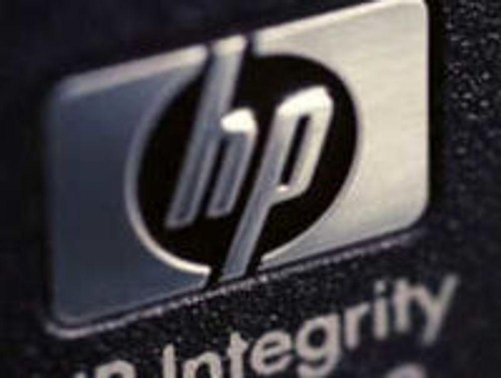 HP bekrefter milliardkjøp av IT-sikkerhet