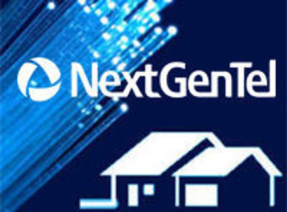 Nå vil NextGenTel inn på fibermarkedet