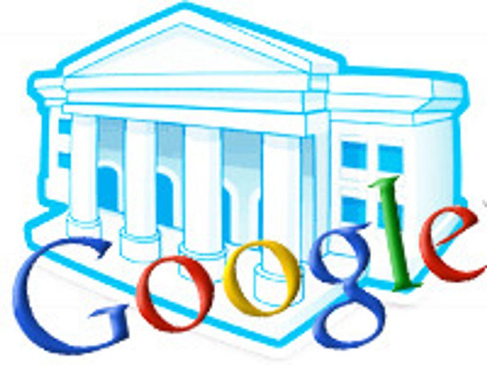 Google etterforskes i USA