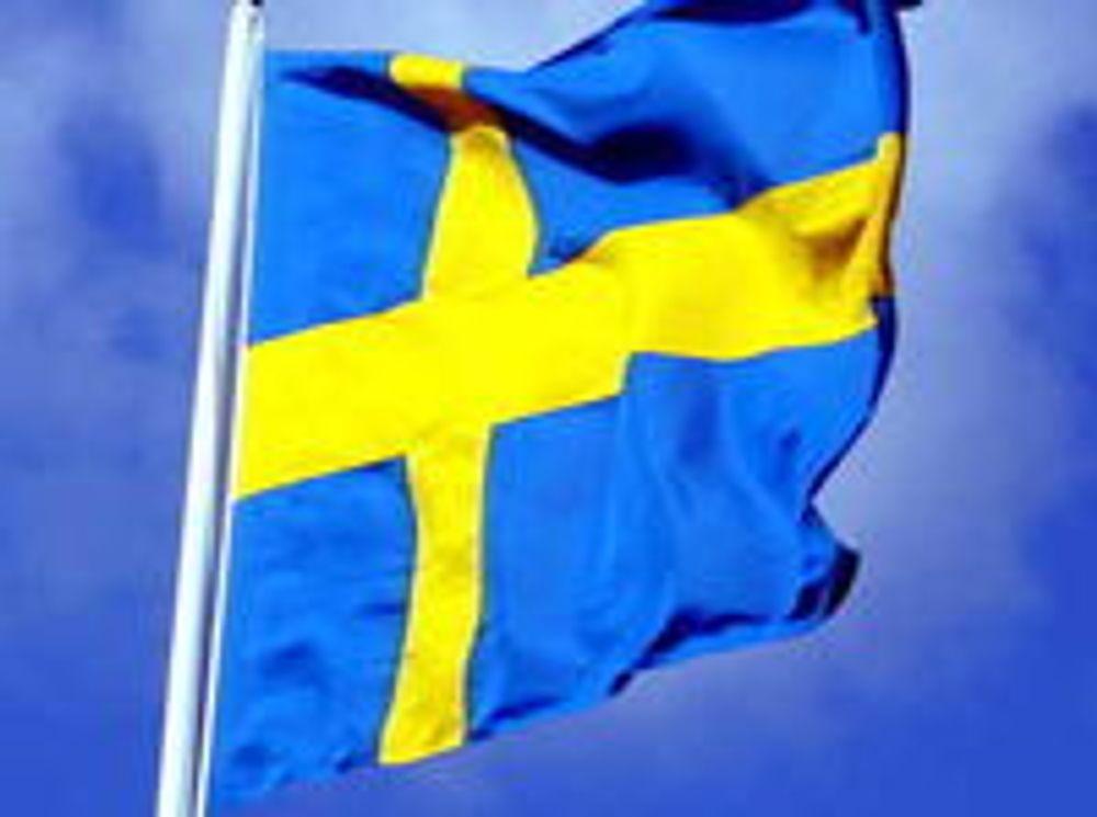 Svensk krav om datalagring lokalt