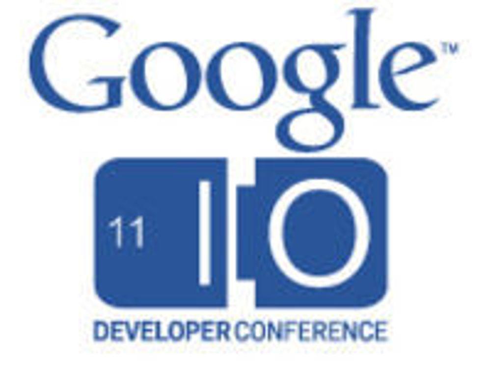 Google-konferanse utsolgt på 59 minutter