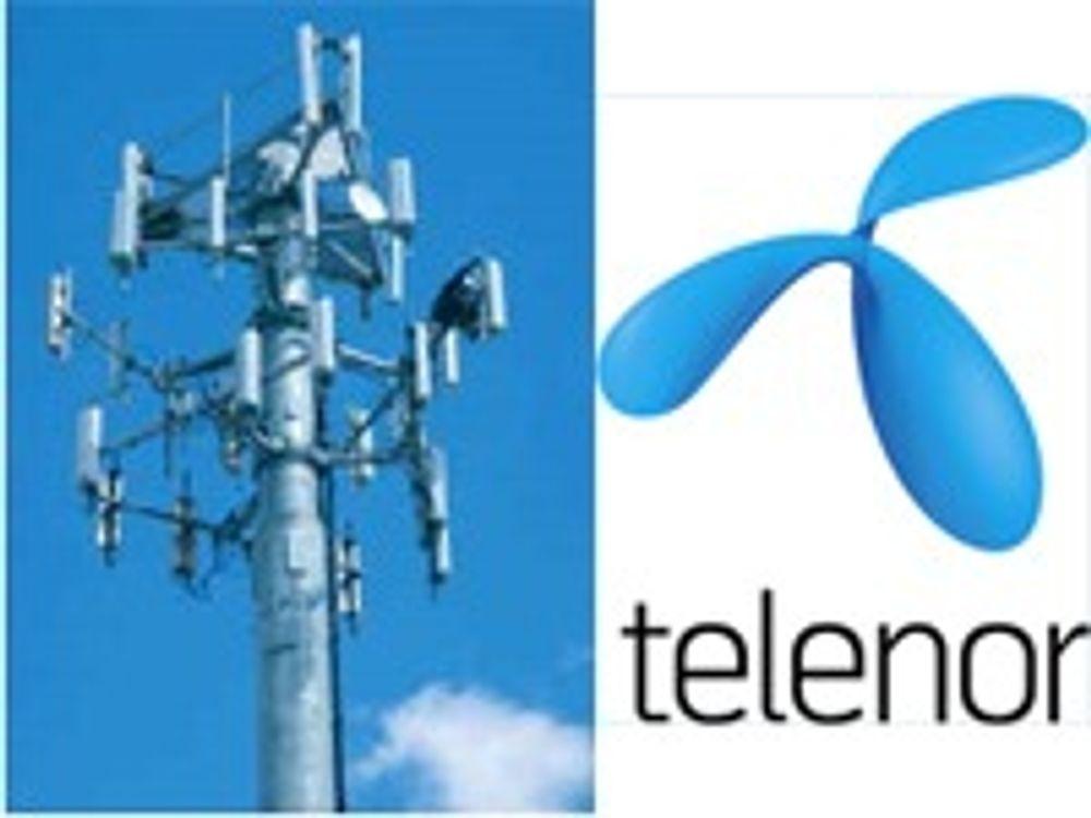 Akselerert vekst i Telenor
