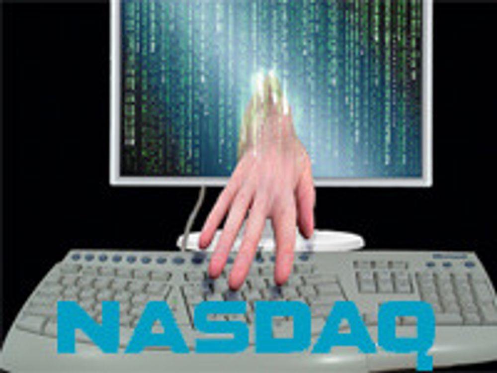 Børsservere infiltrert av hackere