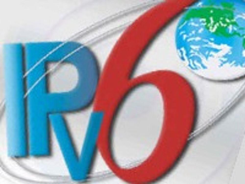 – Utrulling av IPv6 er nå et krav