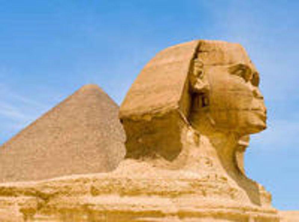 Egypt tilbake på Internett