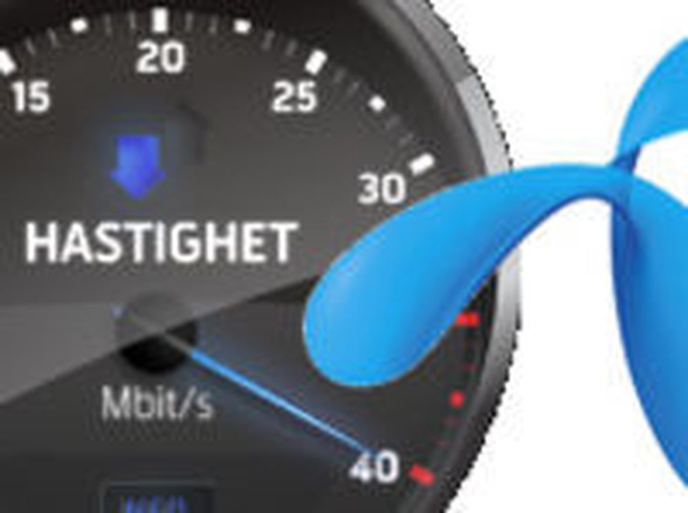 Telenor slipper løs VDSL
