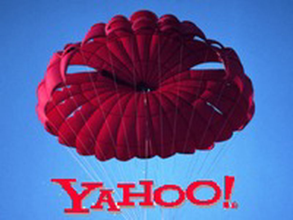 Tidligere AOL-sjef kan by på Yahoo