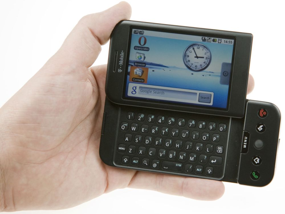 KOMMENTAR: Hvilken smartphone er best?