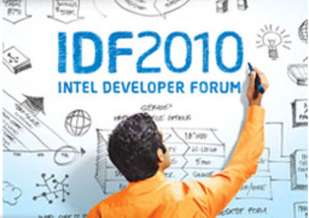Intel forbereder helt ny CPU-generasjon