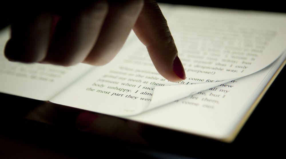 Romanserien Fifty Shades of Grey har blitt en enorm suksess i bokmarkedet. Men bokens norske utgivelse kan stå som et vannskille i ebokens utbredelse. Den står alene for mer enn halvparten av Gyldendals totale ebok-salg i år.
