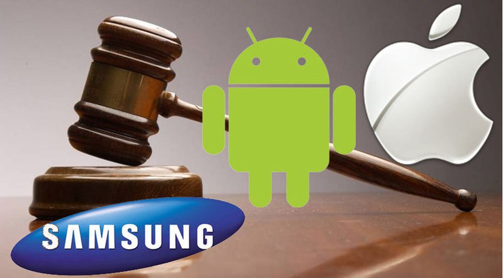 Apple angriper Android i neste søksmål mot Samsung, som ble anlagt i februar og skal behandles i mars 2013. Apple fikk retten til å forby Galaxy Nexus i USA, men en ankeinstans har midlertidig opphevet forbudet som skal behandles endelig innen et par måneder.