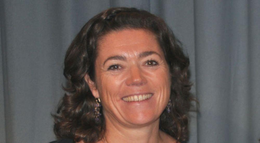 Kristin Skogen Lund skal være favoritt til å overta lederjobben i NHO. Skjer det vil hun gå av som direktør i Telenor.