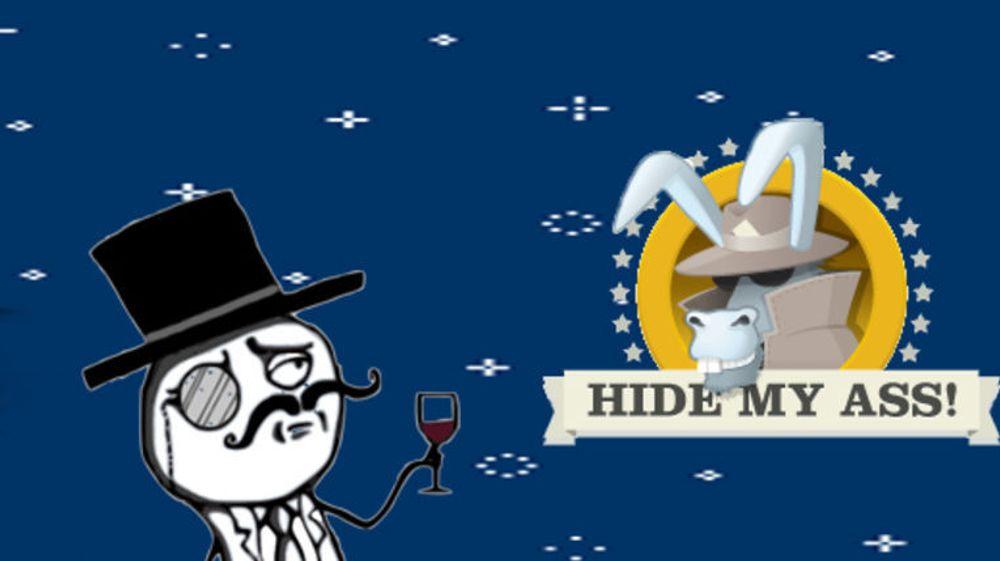 Hacktivistene i LulzSec bruke proxyserveren Hide My Ass til å skjule spor etter datainnbrudd. Nå samarbeider proxyserveren med FBI.