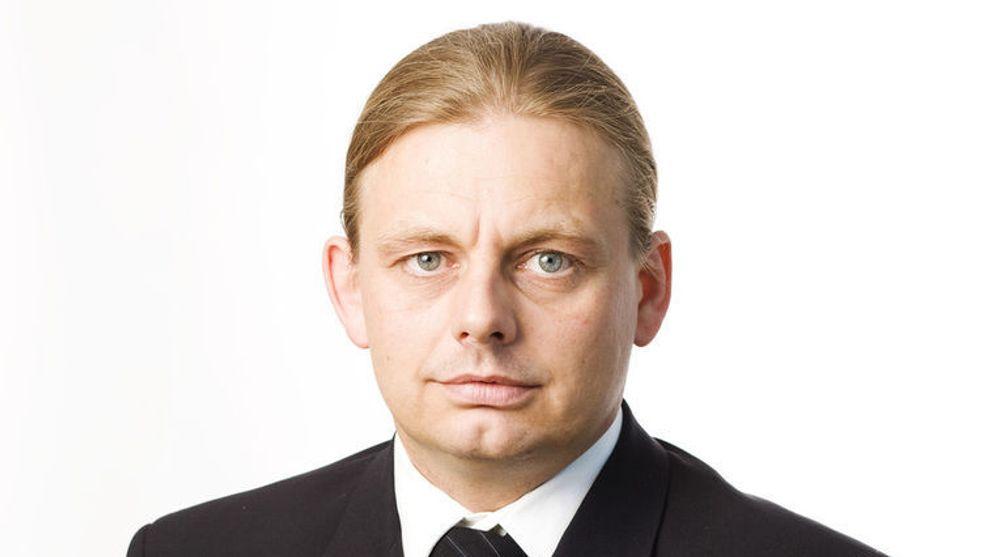 Direktør for kommunikasjon og samfunnskontakt, Torgeir Kristiansen, forlater Evry etter åtte år. Nå blir han endel av konsernledelsen i det kommunale selskapet Kollektivtransportkommunikasjon AS.