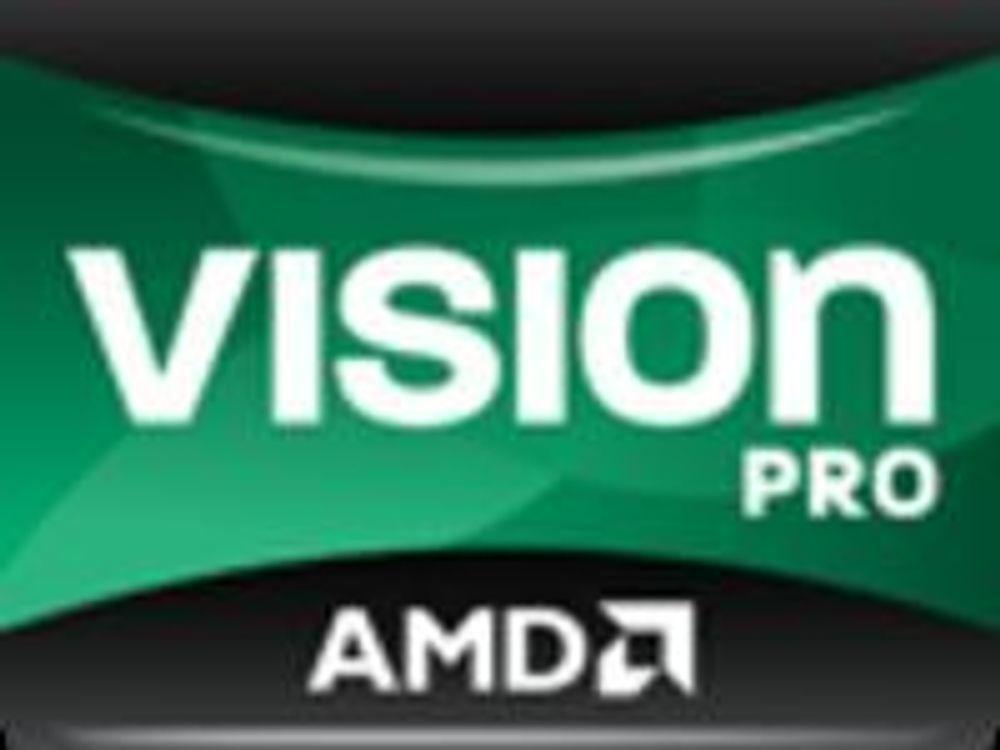 AMD lover kraftig forbedret batteritid