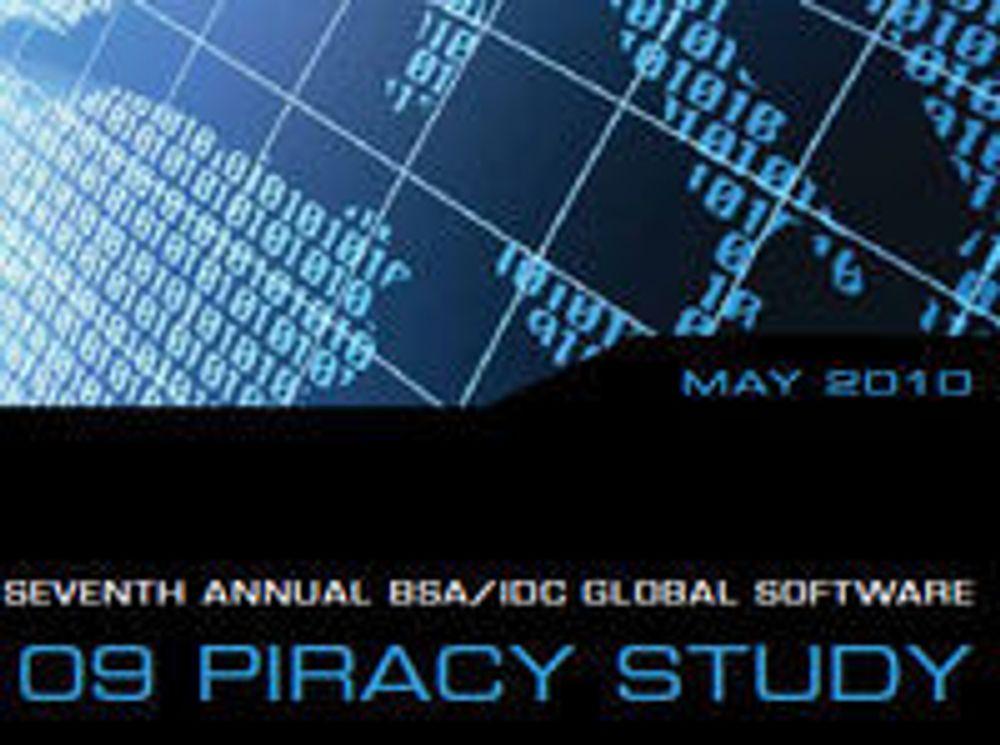 Piratjeger ser at det nytter å kjempe