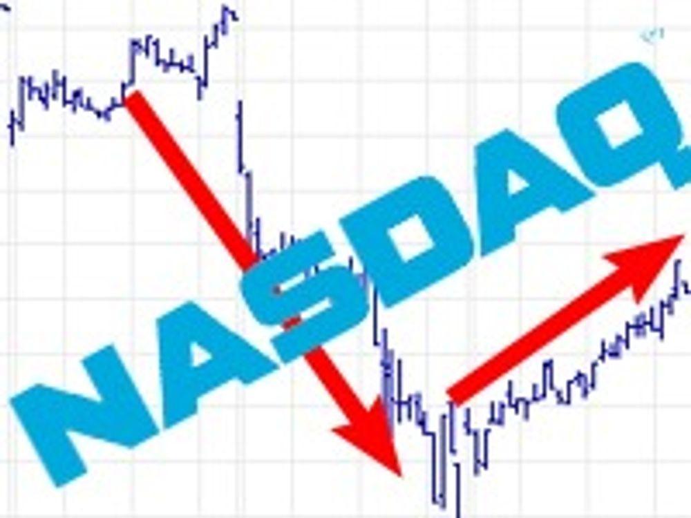 USA-børsene nuller alle kaos-transaksjoner